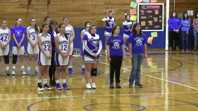 Ashland at Easton Girls 12-16-16