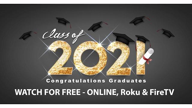 Houlton Graduation6/3/21