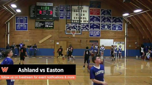 Ashland at Easton - Boys