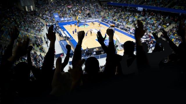 PI Awards Night Girls Varsity Basketb...