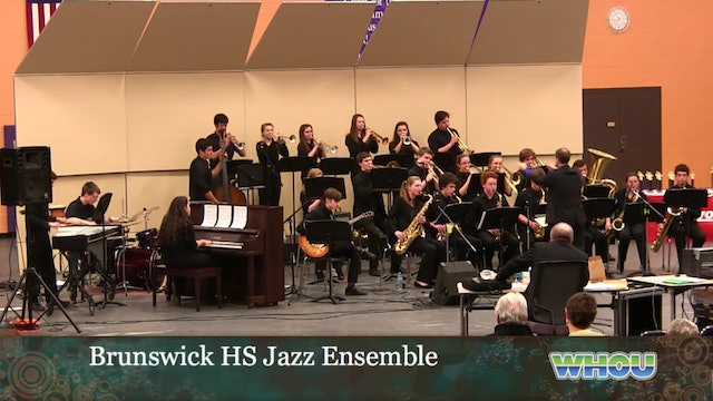 Brunswick HS Jazz Ensemble