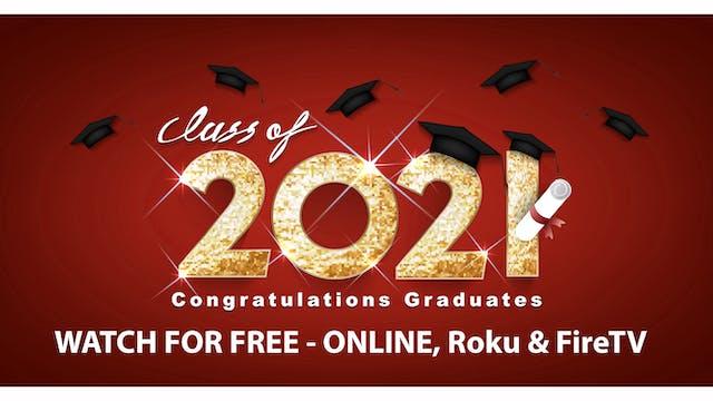 Caribou Graduation6/13/21