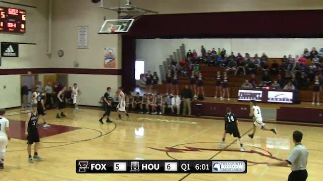 Houlton Boys at Foxcroft Academy 12-2...
