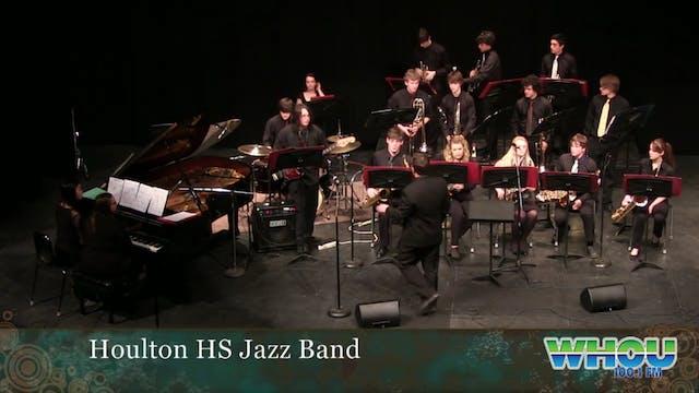 Houlton HS Jazz Band