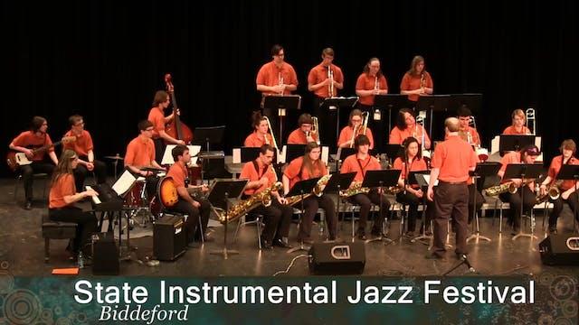 Biddeford Jazz Band