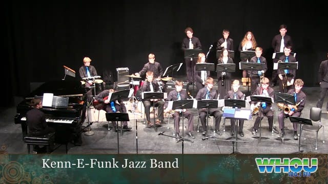 Kenn-E-Funk Jazz Band