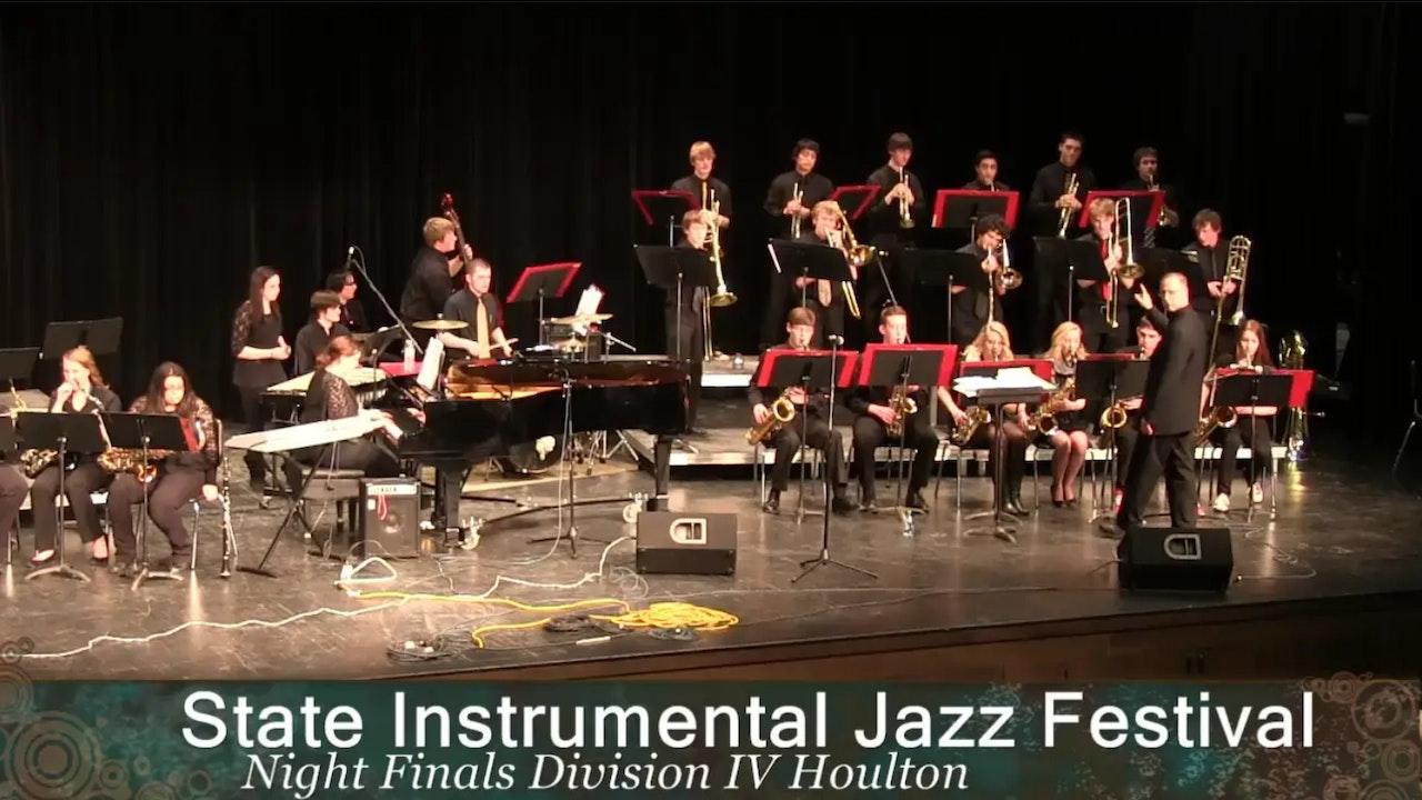 Instrumental Jazz Festival 2014
