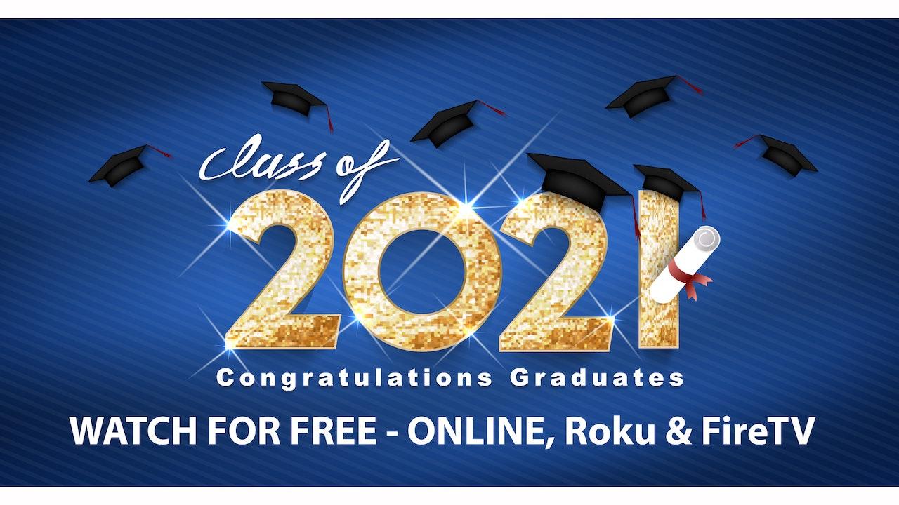 Graduations 2021