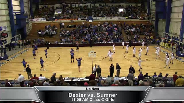 Dexter vs Sumner Girls
