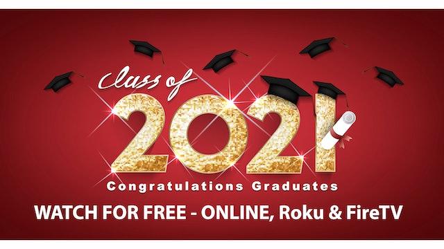 Fort Fairfield Graduation6/13/21