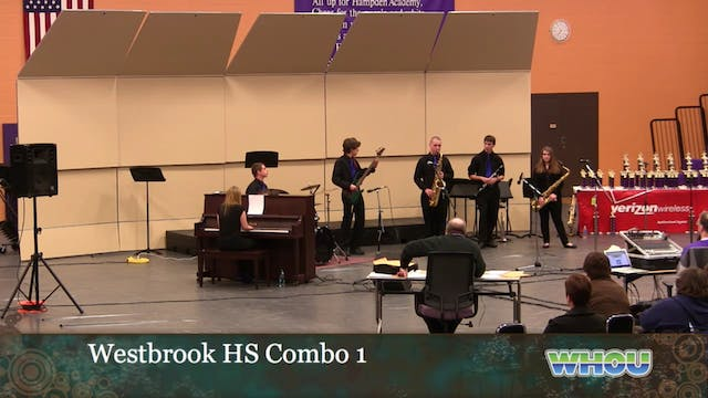 Westbrook HS Combo 1