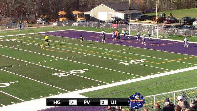 Hodgdon vs PVHS - Boys 2019.11.02