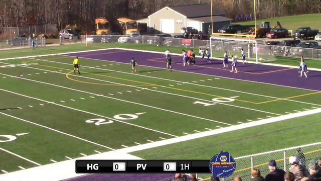 Hodgdon vs PVHS - Boys 2019.11.02