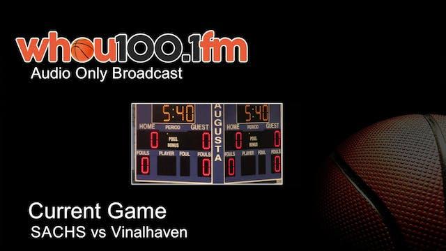 State Tournament Coverage - Live Audio