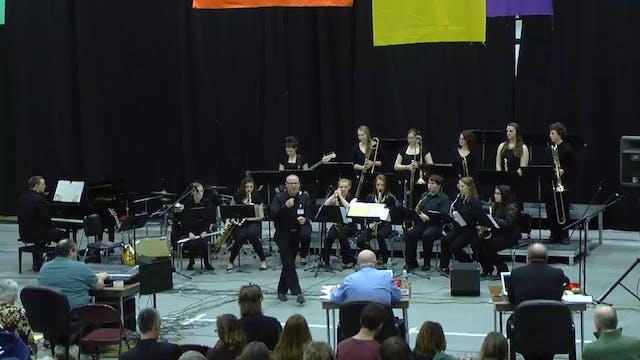MCI Jazz Band