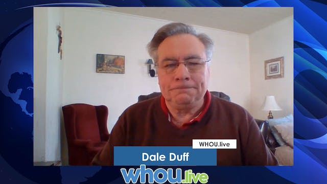This Week With Dale Duff 9-1-20