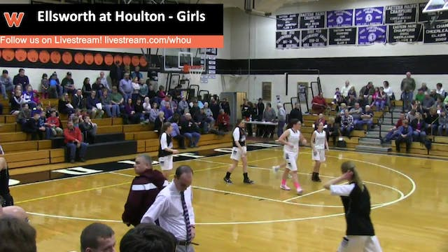 Ellsworth at Houlton - Girls