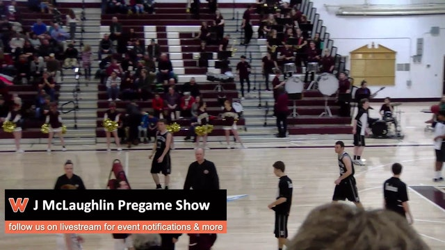 Houlton at Caribou - Boys - December 19, 2018