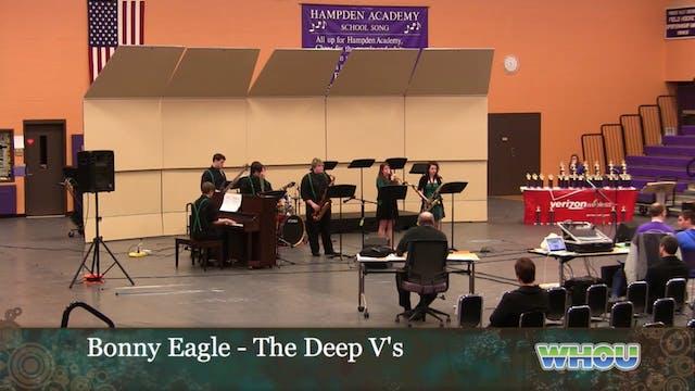 Bonny Eagle HS - The Deep V's