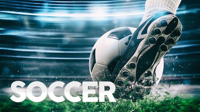 Soccer 2018 Finals
