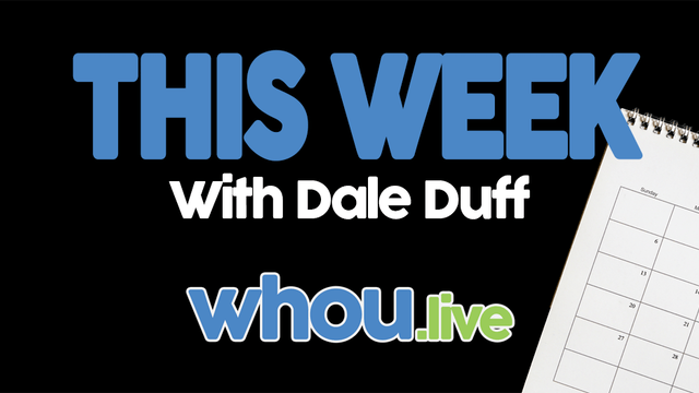 This Week with Dale Duff 4-23-20