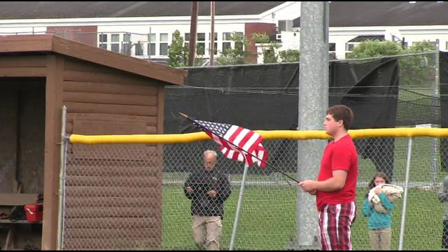 Northern Maine Class C Baseball Quart...