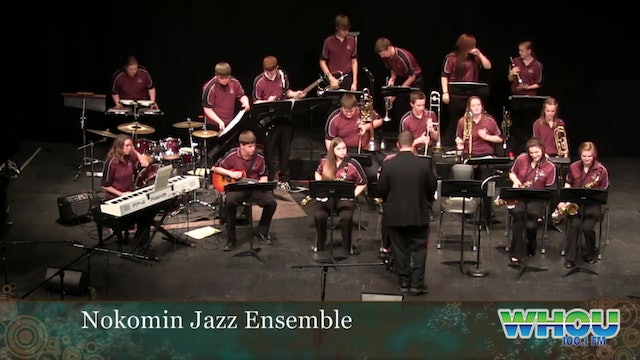 Washington Academy Jazz Band