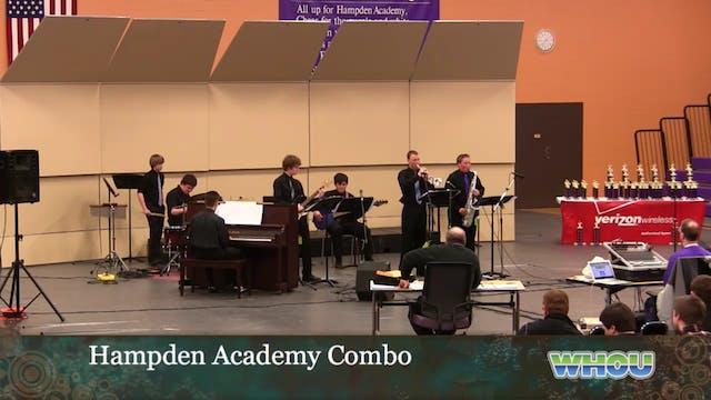 Hampden Academy Combo