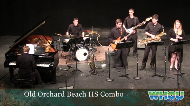 Old Orchard Beach HS Combo
