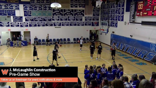 Houlton at Central Aroostook - Boys B...