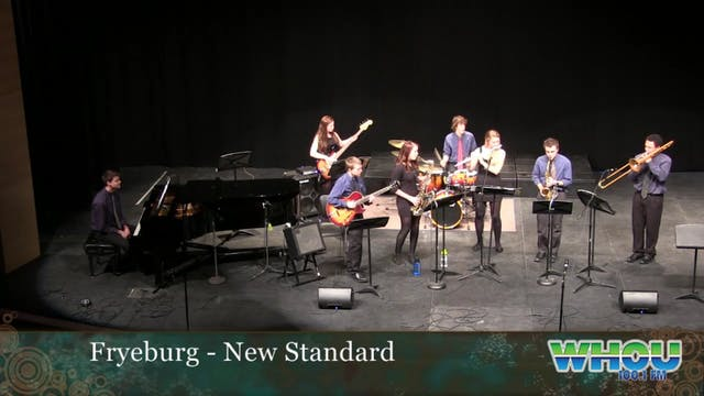Fryeburg - New Standard