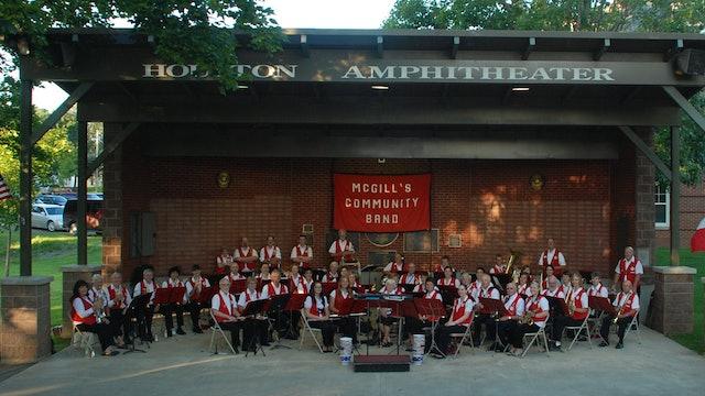 McGill's Community Band