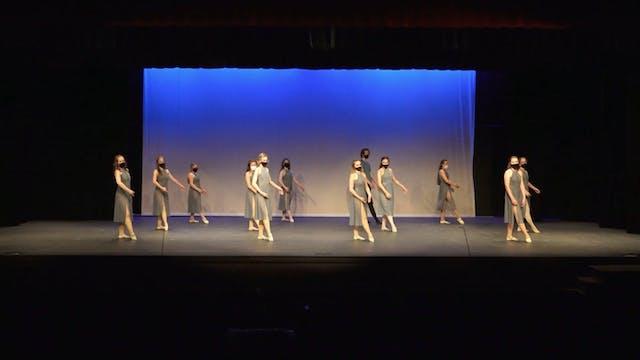 Houlton School of Dance 2021 Recital