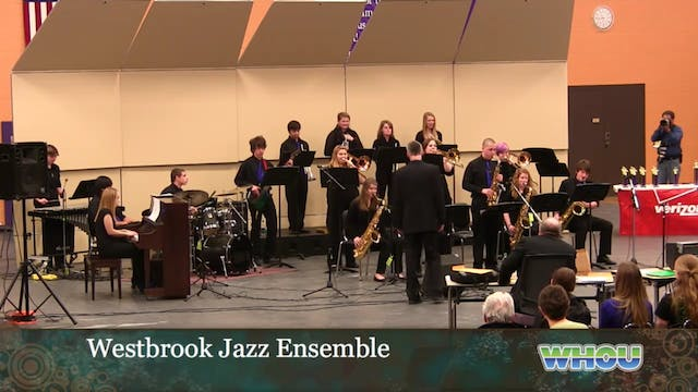 Westbrook Jazz Ensemble