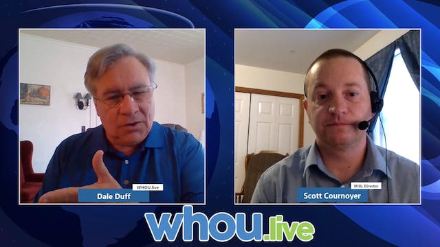 This Week with Dale Duff 7-7-20