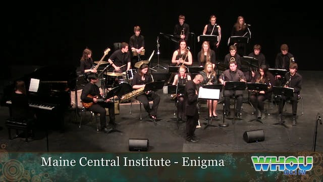 Maine Central Institute - Enigma