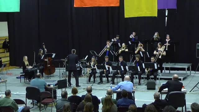 Westbrook Jazz Ensemble I