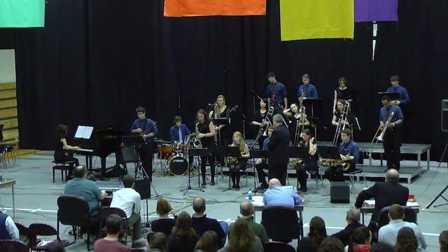 Fryeburg Academy Jazz Band