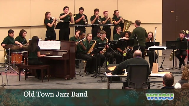 Old Town Jazz Band