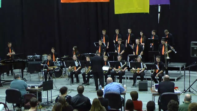 Brewer Jazz Band