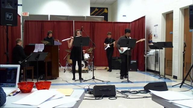 State Jazz Lobby