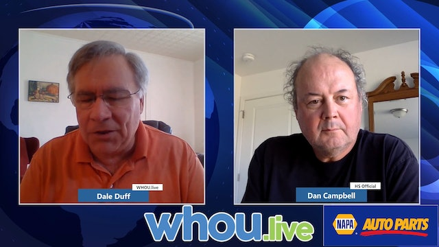 This Week With Dale Duff 8-18-20