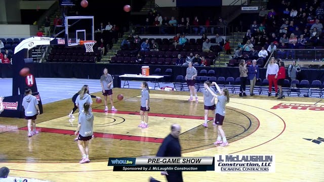 #32 Class AA Girls - South Semi-Final...