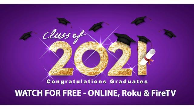 SACHS Graduation6/11/21