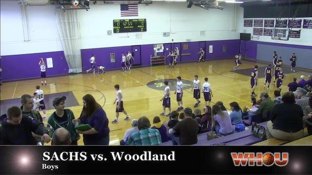 Woodland v SACHS 1-18-2014