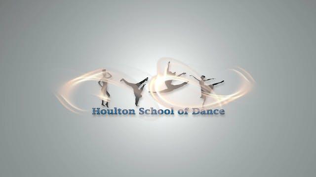 2021 Houlton School of Dance Virtual Recital