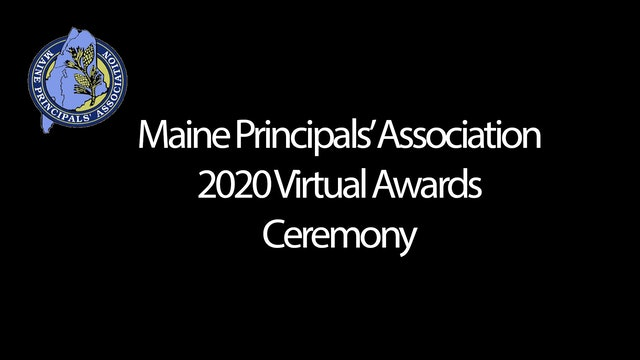 MPA's 2020 Virtual Awards Ceremony