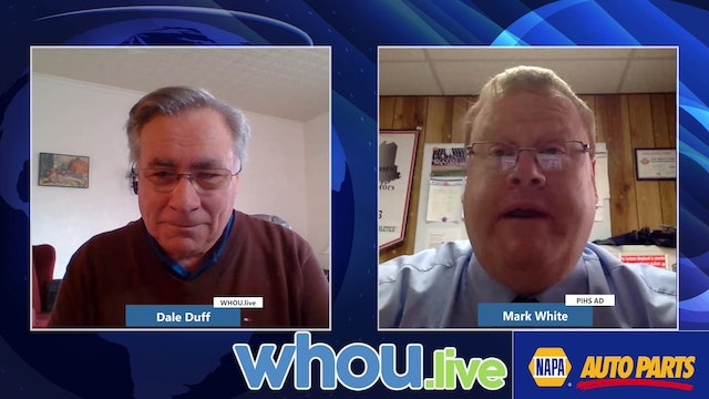 This Week with Dale Duff 11-17-20