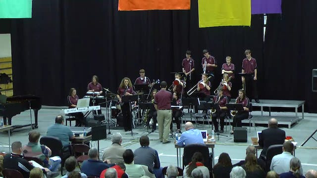 Nokomis Jazz Band