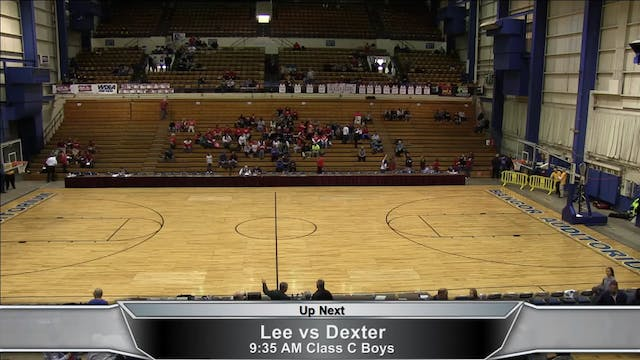 Lee vs Dexter Boys